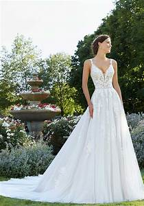 Blu Bridal By Morilee 5805 Unique Lady Bridal And Prom