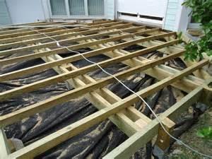 nivrem plan de terrasse en bois traite diverses id 233 es de conception de patio en bois