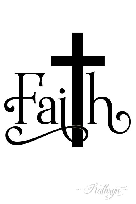 Pin by Anja Schiefer on Plotter Ideas | Words, Faith, Bible
