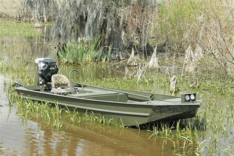 Go Devil Duck Hunting Boat by Go Devil Boat Accessories For Duck Hunting