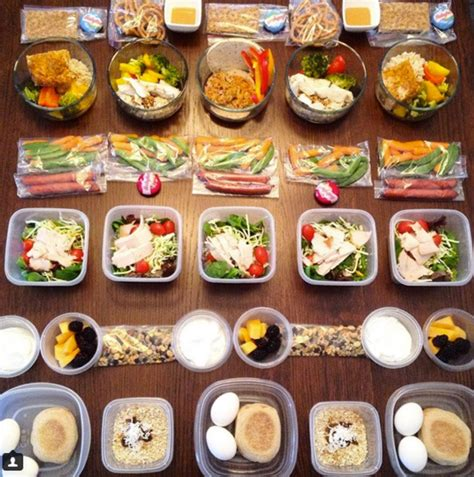 best meals 20 meal prep tips from the best preppers we know