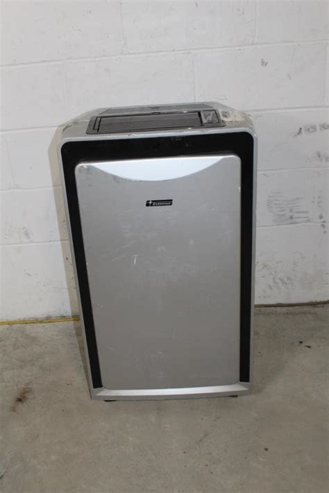 everstar portable air conditioner property room