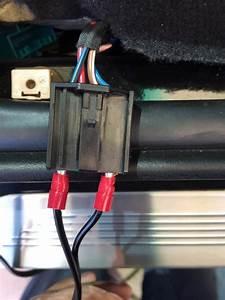 E90 Under Seat Speaker Wiring Diagram   37 Wiring Diagram