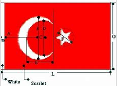 Turkey Country Flag Meaning About Flag Collections