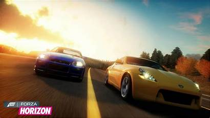 Horizon Xbox Forza Games Gtr Nissan Skyline