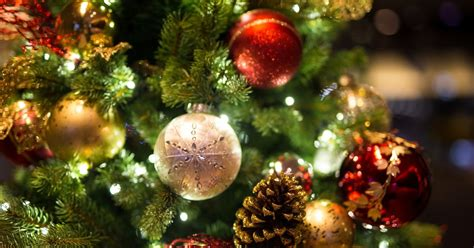 how to makeacheistmas tree stau up when should i take my decorations how can i keep them up for somerset live