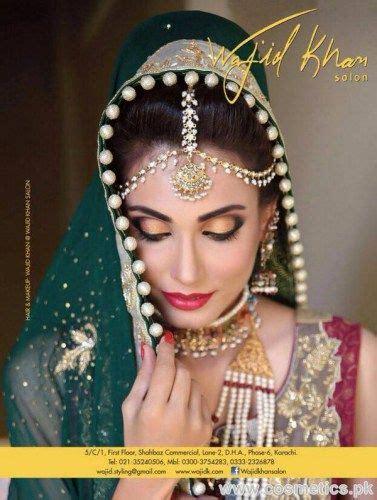 Wajid Khan Salon Makeup Mugeek Vidalondon