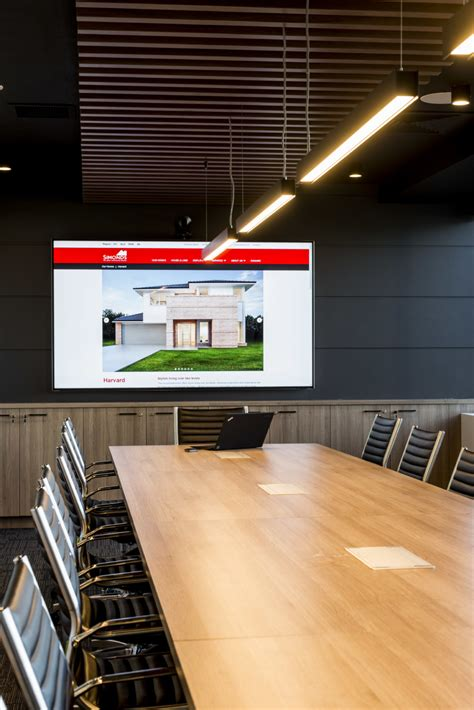 And Interiors by Simonds Homes Aspect Interiors Workspace Strategy