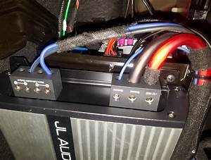 Jl Audio W6 Wiring Diagram