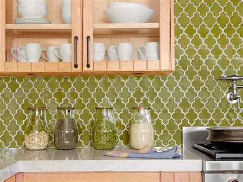 Cool Kitchen Backsplash Ideas Pictures Tips From Hgtv