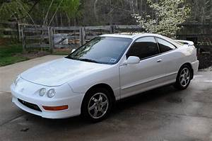 2000 Acura Integra  U2013 Pictures  Information And Specs