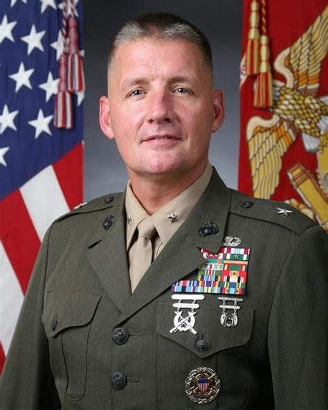 bgen tracy  king usmc  naval institute