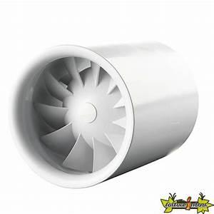 Extracteur D Air Hygroréglable : winflex extracteur d 39 air quietline 125mm 145 197m3 h ~ Dailycaller-alerts.com Idées de Décoration