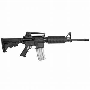 M4A1 Assault Rifle   Battlefield Vegas
