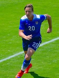 List of international goals scored by Abby Wambach - Wikipedia  Abby