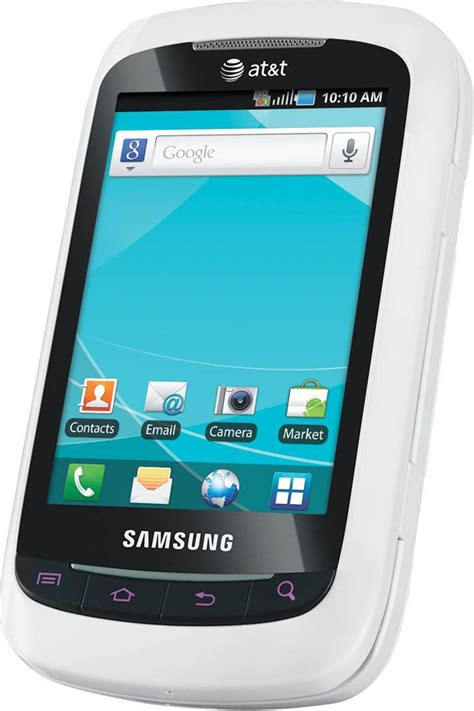 at t phones samsung doubletime android phone at t cell