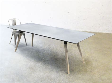 Esszimmer Le Holz Beton by Sid220 By Numero Unique Tables In 2019 Table Beton