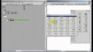 Labview Fpga   U0026quot Boolean Datatype Operations Vi U0026quot  Block Diagram