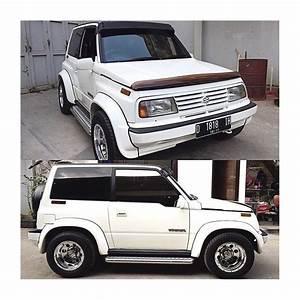 4x4 Suzuki Vitara : suzuki vitara escudo sidekick suv jeep 4x4 usdm ~ Melissatoandfro.com Idées de Décoration