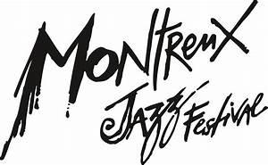 Montreux Jazz Festival – Logos Download