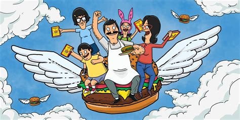 bobs burgers cookbook reviewed