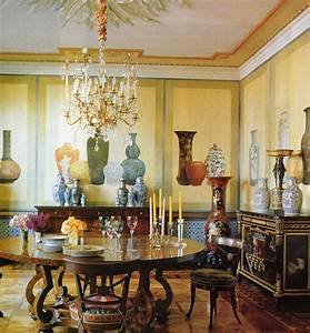 Milanese apartment of Donatella Versace. Not sure about ...