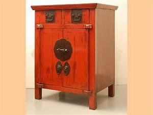 Meuble Chinois Rouge : les 15 meilleures id es de la cat gorie meubles chinois ~ Teatrodelosmanantiales.com Idées de Décoration