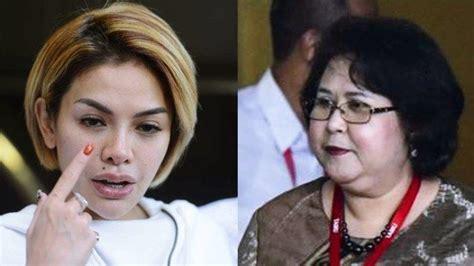 Terkait Kasus Nikita Mirzani Elza Syarif Hingga Hotman