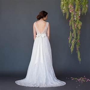 teresa celia grace eco fair trade wedding dress chic With fair trade wedding dress