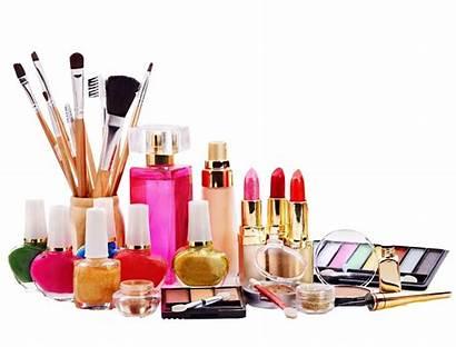 Beauty Parlour Makeup Cosmetics Ingredients Clipart Freepngclipart