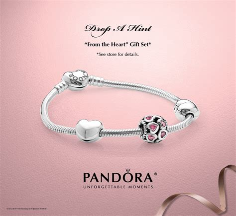 2015 Pandora Valentine's Day Special Offers  Bremer Jewelry. Solitaire Diamond Bands. Iphone Rings. Romantic Necklace. Contemporary Rings. Rolex Watches. Chloe Necklace. Thick Gold Bracelet. Stainless Steel Jewelry