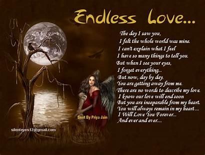 Endless Poetry Poems True Quotes Romantic Quote