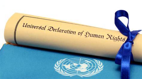 Ubi Dalmine Orari Dichiarazione Universale Dei Diritti Dell Uomo I Suoi