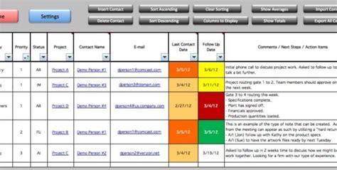 customer management excel template management spreadsheet