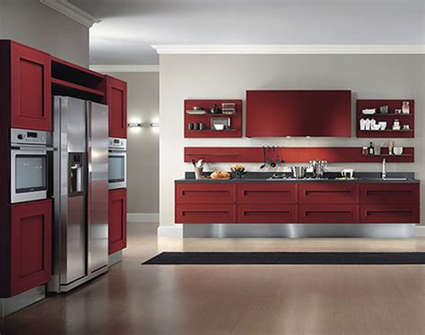 modern kitchen design idea be creative with modern kitchen cabinet design ideas my