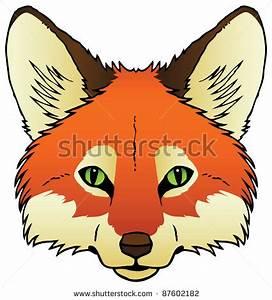 Fox Drawings Clipart