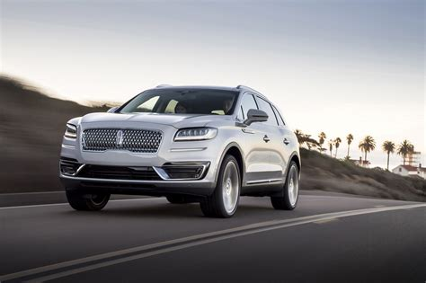 lincoln nautilus canadian auto review