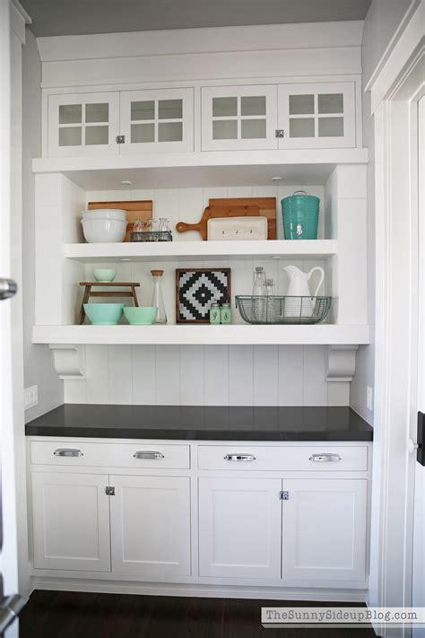 kitchen shelf designs butler s pantry shelves the side up 2532
