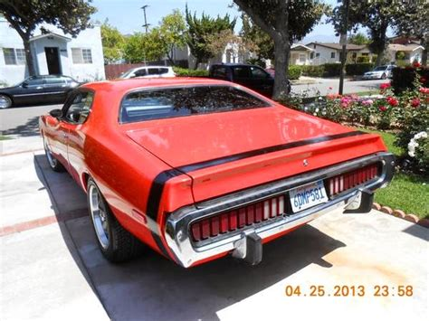 dodge charger  magnum  sale buy american
