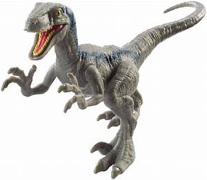 Jurassic World Toys - Pre-Orders and New Products Live ...  Velociraptor