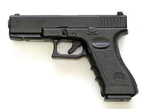 ammo apocalypse gun zombie shtf guns glock reliable collector pistol weapons handgun 9mm easy readily reasonably abundant maintain highly compact