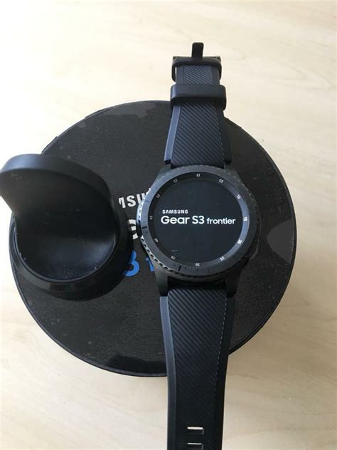 samsung gear  frontier  sheffield south yorkshire