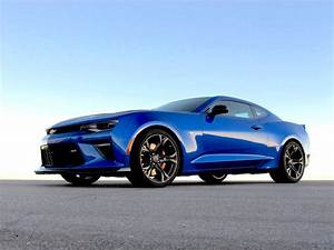 Chevrolet Camaro: The Car Connection's Best Performance ...