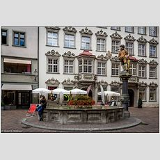 Ein Rundgang Durch Schaffhausen Foto & Bild Architektur
