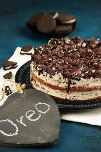 Kleine Torten 20 Cm : kleiner oreo cake aus der 20 cm springform der kuchen besteht aus schokobiskuit und einer ~ Markanthonyermac.com Haus und Dekorationen