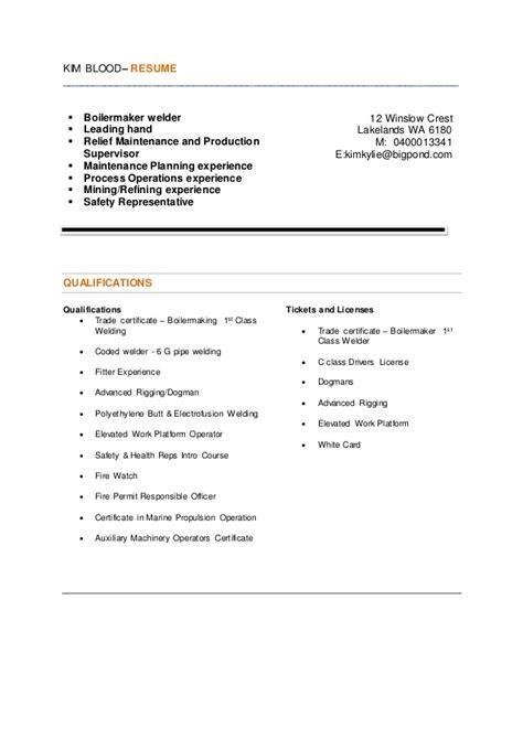 boilermaker resume template copywriterbranding x fc2