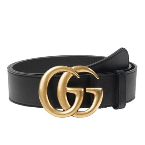 buckle faux leather belt replica gucci leather belts with g buckle 397660