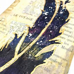 The Alchemy Of Lightness Book Feather Travel Journal Cover Sparkle Tart Creating Art