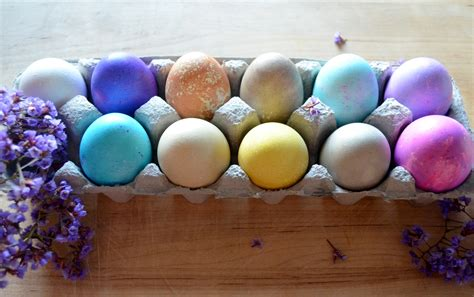dying easter eggs naturally dyed easter eggs kidolo