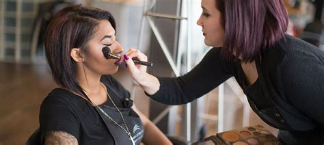 how do you become a makeup artist how to become a makeup artist makeup school info